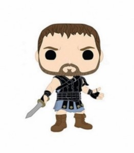 POP FIGURE GLADIATOR : MAXIMUS