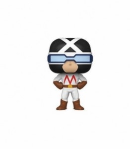 POP FIGURE SPEED RACER: RACER X