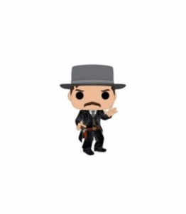 POP FIGURE TOMBSTONE: MORGAN EARP