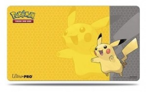 ULTRA PRO POKEMON PLAYMAT PIKACHU
