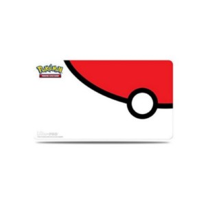 ULTRA PRO POKEMON PLAYMAT POKEBALL