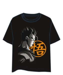 DRAGON BALL T-SHIRT GOHAN XL