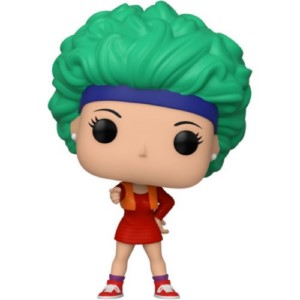 POP FIGURE DRAGON BALL: BULMA
