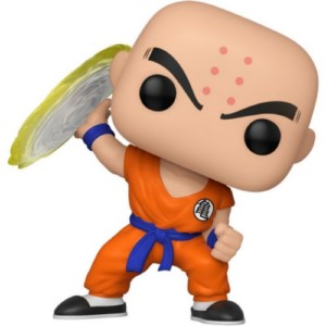 POP FIGURE DRAGON BALL: KRILIN