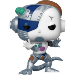 POP FIGURE DRAGON BALL: MECHA FREEZER