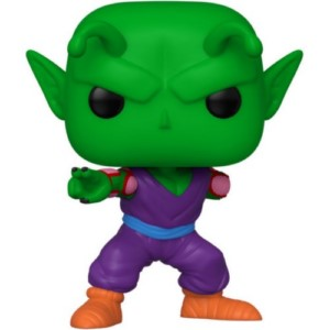 POP FIGURE DRAGON BALL: PICCOLO