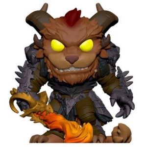 POP FIGURE GUILD WARS 2: RYTLOK