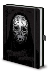 HARRY POTTER DEATH EATER PREMIUM NOTEBOOK