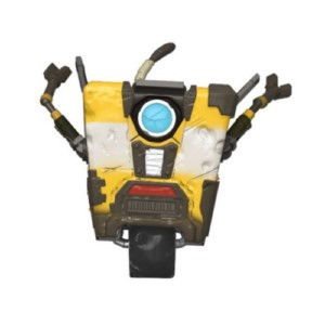 POP FIGURE BORDERLANDS 3: CLAPTRAP