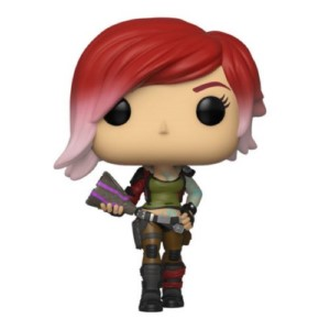 POP FIGURE BORDERLANDS 3: LILITH