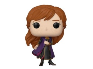 POP FIGURE FROZEN 2: ANNA