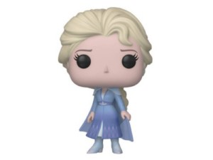 POP FIGURE FROZEN 2: ELSA