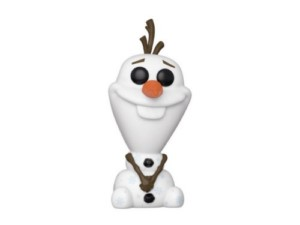 POP FIGURE FROZEN 2: OLAF