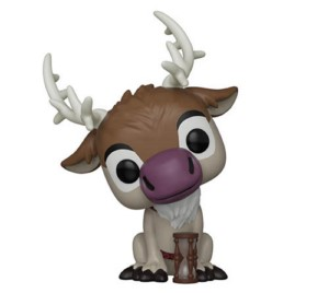 POP FIGURE FROZEN 2: SVEN