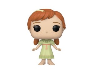 POP FIGURE FROZEN 2: YOUNG ANNA