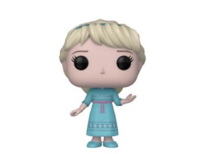 POP FIGURE FROZEN 2: YOUNG ELSA