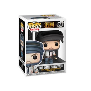 POP FIGURE PUB: THE LONE SURVIVOR