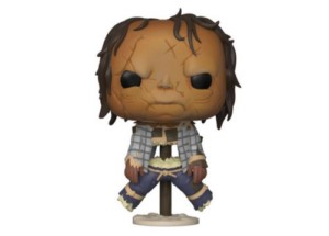 POP FIGURE SSTTIND: DARK