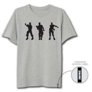 FORTNITE DANCE XL T-SHIRT