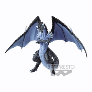 BANPRESTO FIGURE THAT TIME SLIME VELDORA 15 CM