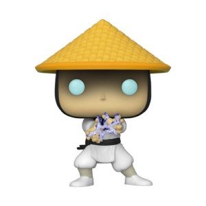 POP FIGURE MORTAL KOMBAT: RAIDEN 2019