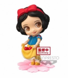 QPOSKET FIGURE DISNEY SNOW WHITE SWEET 14 CM