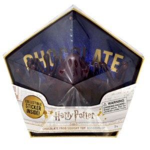 HARRY POTTER CHOCOLATE FROG DISPLAY (9)