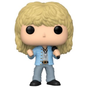 POP FIGURE DEF LEPPARD: JOE ELLIOT