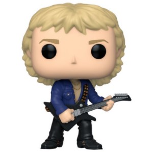 POP FIGURE DEF LEPPARD: PHIL COLLEN