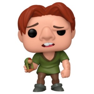 POP FIGURE DISNEY: QUASIMODO