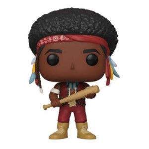 POP FIGURE THE WARRIORS: COCHISE