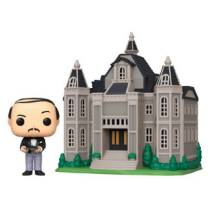 POP FIGURE BATMAN: TOWN BATMAN + ALFRED