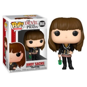 POP FIGURE DEVIL WEARS PRADA: ANDY SACHS
