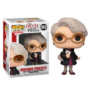 POP FIGURE DEVIL WEARS PRADA: MIRANDA PRIESTLY