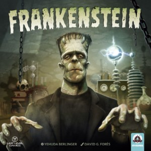 FRANKENSTEIN (SPANISH)