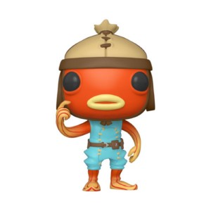 POP FIGURE FORTNITE: FISHSTICK