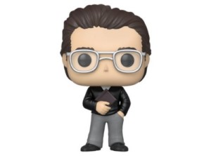 POP FIGURE ICONS: STEPHEN KING