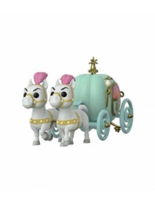 POP FIGURE DISNEY: CINDERELA CARRIAGE