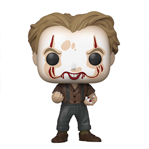 POP FIGURE IT : PENNYWISE MELTDOWN