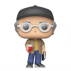 POP FIGURE IT : SHOP KEEPER STEPHEN KING