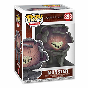 POP FIGURE QUIET PLACE: MONSTER