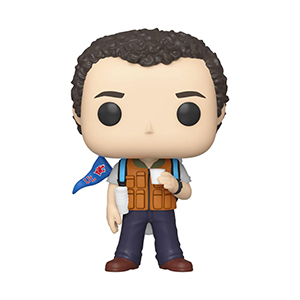 POP FIGURE WATERBOY: BOBBY BOUCHER