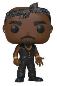 POP FIGURE MUSIC: 2PAC