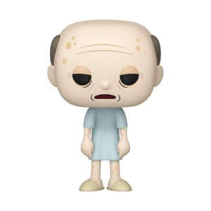 POP FIGURE RICK & MORTY: HOSPICE MORTY