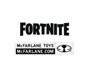 MCFARLANE FORTNITE SKULLY FIGURE 18 CM