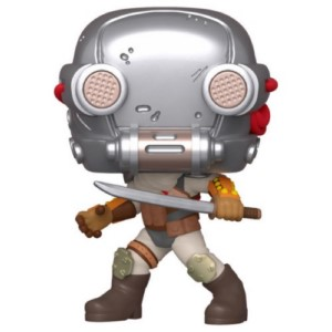 POP FIGURE RAGE 2: INMORTAL