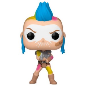 POP FIGURE RAGE 2: MOHAWK GIRL