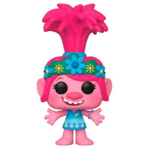 POP FIGURE TROLLS WORLD TOUR: POPPY
