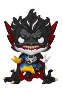 POP FIGURE VENOM: DOCTOR STRANGE