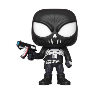 POP FIGURE VENOM: THE PUNISHER